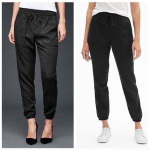 Gap Drawstring Versatile Jogger Pants